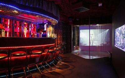 Nightclub Fra Mauro - Maaseik - Kamers